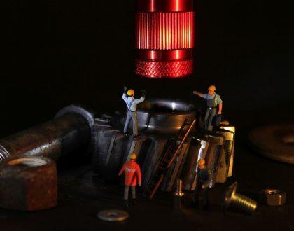 Manutenção Preditiva: Entenda o que é e sua importância!